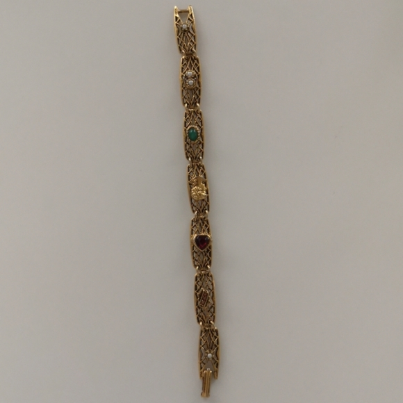 Vintage Goodette bracelet